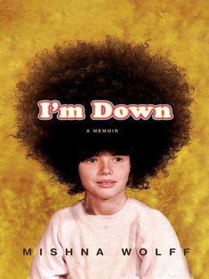 cover image of I'm Down
