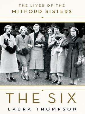 cover image of The Six