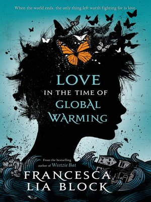 cover image of Love in the Time of Global Warming