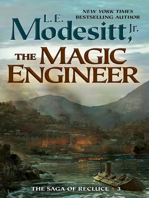 cover image of The Magic Engineer