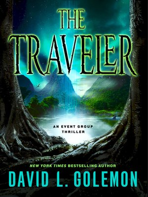 cover image of The Traveler
