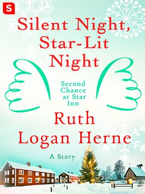 cover image of Silent Night, Star-Lit Night