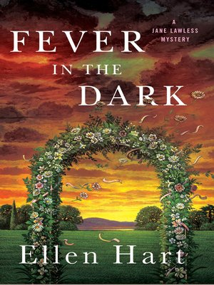 cover image of Fever in the Dark