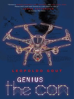 cover image of Genius--The Con