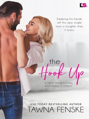cover image of The Hook Up