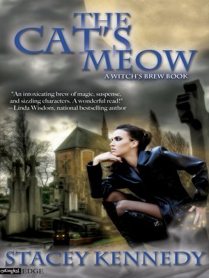 cover image of The Cat's Meow