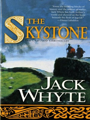 cover image of The Skystone
