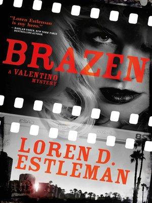 cover image of Brazen