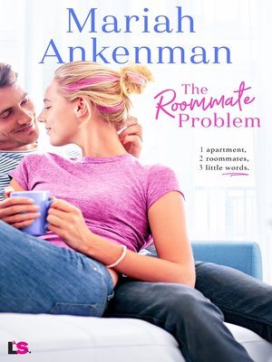 cover image of The Roommate Problem