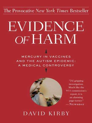 cover image of Evidence of Harm