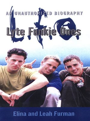 cover image of LFO