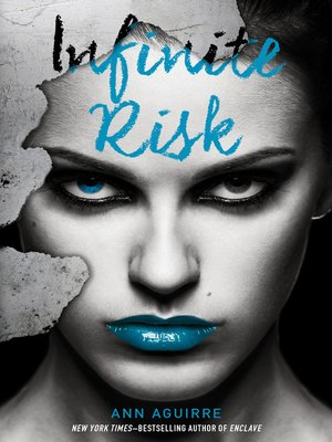 cover image of Infinite Risk