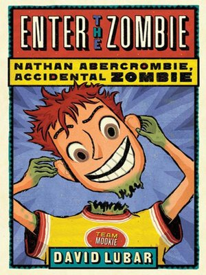 cover image of Enter the Zombie
