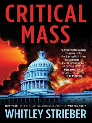 cover image of Critical Mass