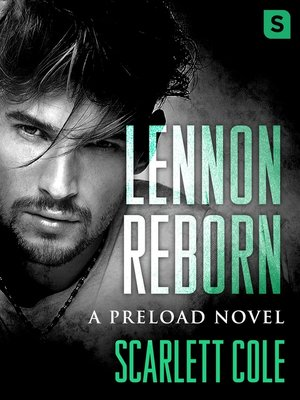 cover image of Lennon Reborn