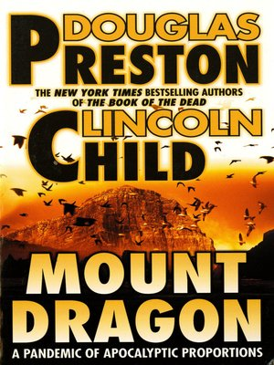 cover image of Mount Dragon
