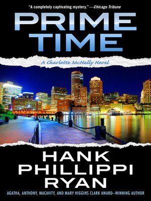 cover image of Prime Time