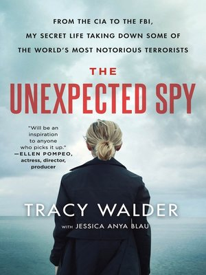 cover image of The Unexpected Spy