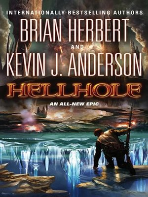 cover image of Hellhole