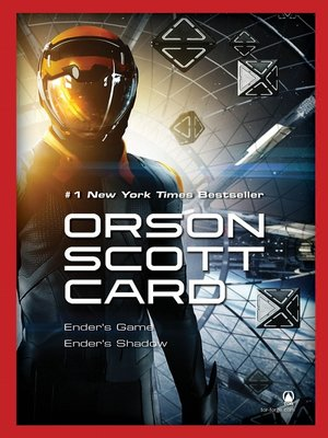 cover image of Ender's Game, Set III
