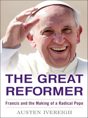cover image of The Great Reformer