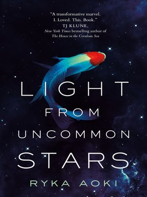 cover image of Light From Uncommon Stars