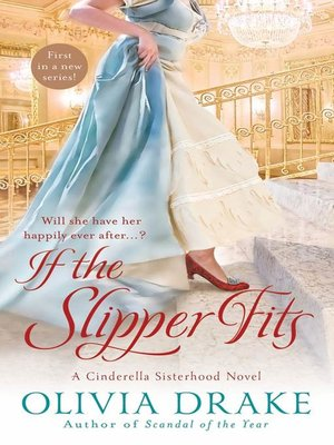 cover image of If the Slipper Fits