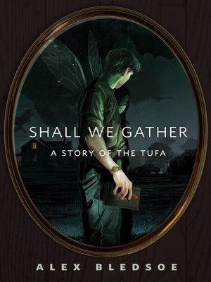 cover image of Shall We Gather