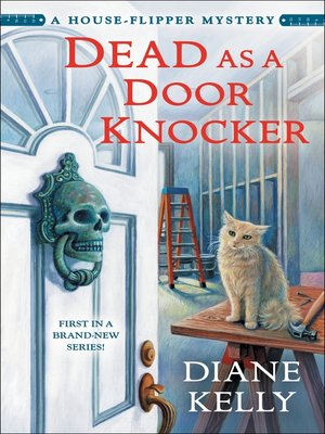 cover image of Dead as a Door Knocker