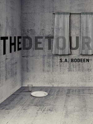 cover image of The Detour