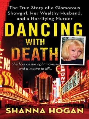 cover image of Dancing with Death