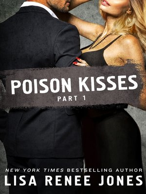 cover image of Poison Kisses, Part 1