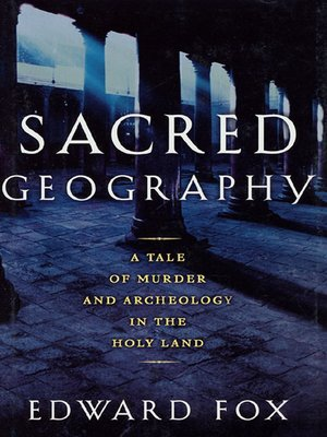 cover image of Sacred Geography