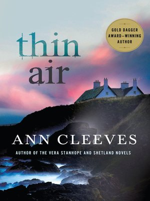 ann cleeves silent voices epub