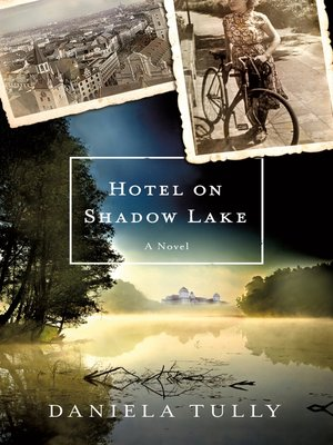 cover image of Hotel on Shadow Lake