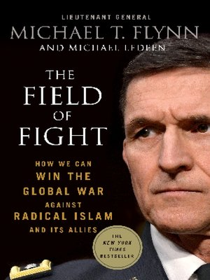 cover image of The Field of Fight