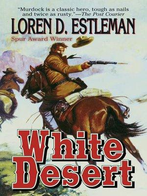 cover image of White Desert