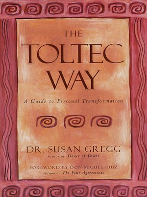 cover image of The Toltec Way