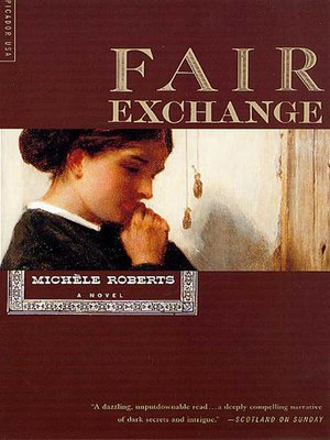 cover image of Fair Exchange