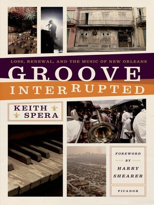 cover image of Groove Interrupted