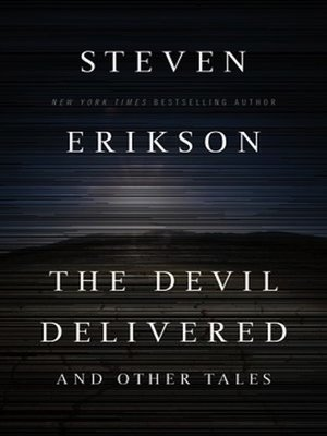 cover image of The Devil Delivered and Other Tales