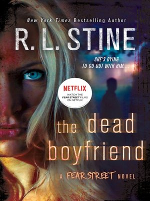 cover image of The Dead Boyfriend
