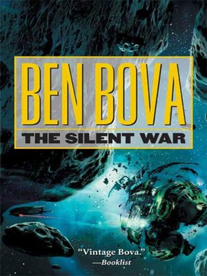 cover image of The Silent War