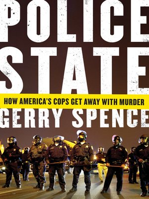 cover image of Police State