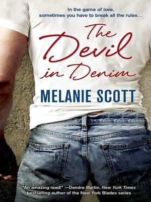 cover image of The Devil in Denim