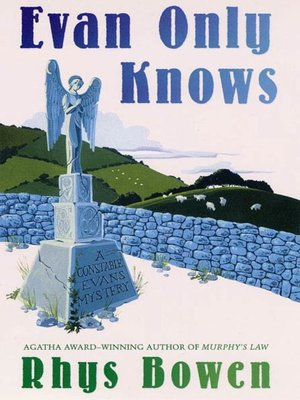 cover image of Evan Only Knows