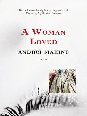cover image of A Woman Loved