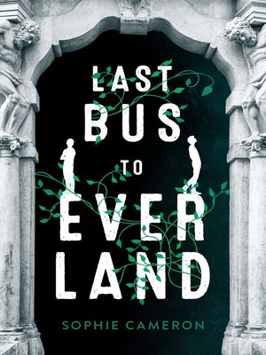 cover image of Last Bus to Everland