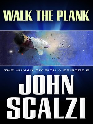 cover image of Walk the Plank
