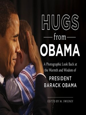 cover image of Hugs from Obama